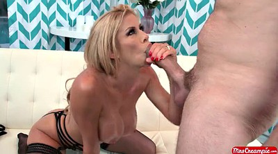 Alexis fawx, Mature creampie, Beautiful mature