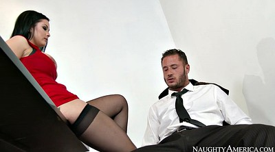 Office, Boss, Katrina jade, Katrina