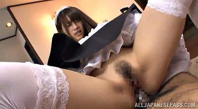 Japanese beauty, Asian maid, Japanese maid, Japanese beautiful, Maid asian, Japanese cowgirl