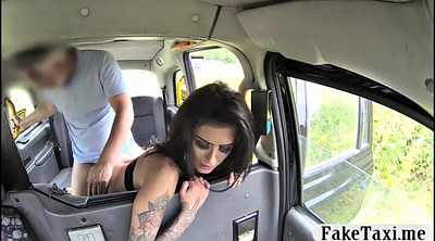 Public, Taxi anal