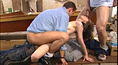 Hairy group, Hairy vintage
