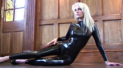 Latex, Catsuit