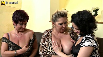 Breast, Mom pov, Mature three