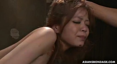 Spit, Fingering, Asian creampie, Missionary creampie, Doggy creampie, Japanese spit