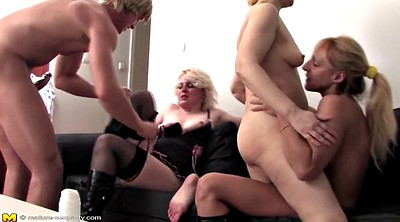 Mother, Mature boy, Boys, Mother boy, Milf young boy, Mature and boy