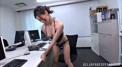 Natural, Asian office