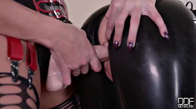 Mistress, Submission, Sexual, Servant, Strapon latex, Big feet