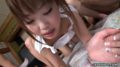 Japanese group, Three, Japanese orgy, Japanese hardcore, Creampie hairy, Japanese creampie