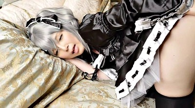 Cosplay, Cosplayer japanese, Japanese cosplay