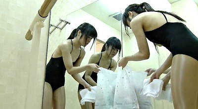 Lockerroom, Ballet, Japanese voyeur