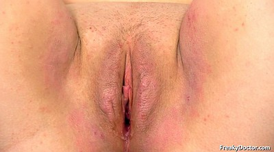 Gyno, Old pussy, Speculum