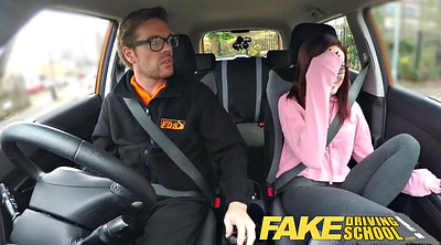 School, Fake taxi, Creampie compilation