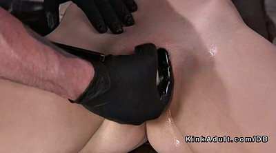 Clit, Slave, Clamp