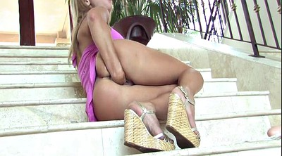 Flexible, Gaping pussy, Pussy gaping