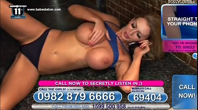 Milf solo, Leigh darby, Big tits solo, Babestation