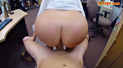 Pawn, Woman, Big ass pov