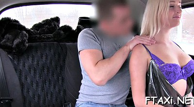 Fake taxi, Carly