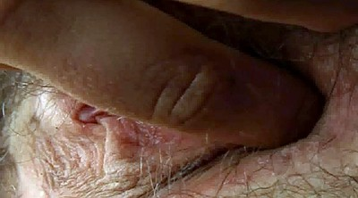 Hairy solo, Finger solo, Close ups, Hairy milf solo