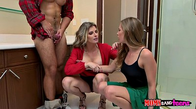Cory chase, Cory, Caught, Join