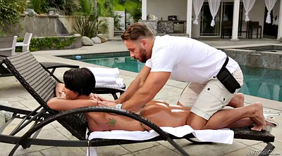 Jada steven, Stevens, Massage oil, Married