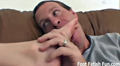 Femdom foot, Cleaning