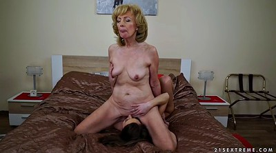 Pussy licking, Granny lesbians, Lesbian pussy licking, Granny orgasm, Faces, Czech lesbian