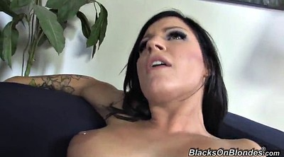 Doggy, Double penetration, Big hardcore, Black cocks