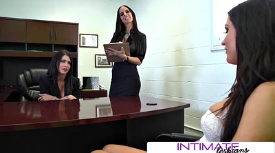 Secretary, Jessica, Kendall, Brandi, Poor, Big ass dildo