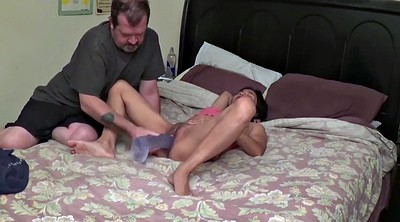 Monster, Asian wife