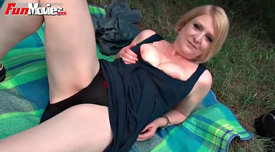Milf, Shemale mature