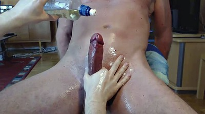 Cbt, Bound, Gay cbt, Edging, Big milk