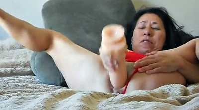 Asian granny, Asian mature, Mature asian