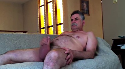 Daddy, Granny solo, Hand, Old dick, Old daddy gay, Granny masturbation