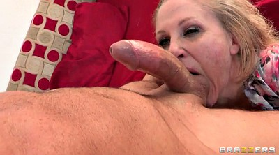 Julia ann, Mom blowjob, Mom ass