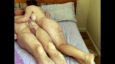 Mature orgasm, Morning fuck