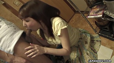 Japanese handjob, Japanese housewife
