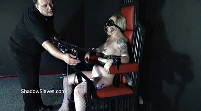 Pain, Leather, Extreme toy, Dungeon