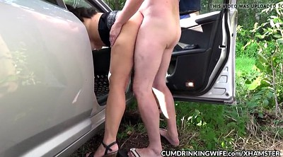 Hidden cam, Milf outdoor, Dogging