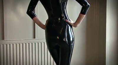 Top, Latex bdsm, Lara