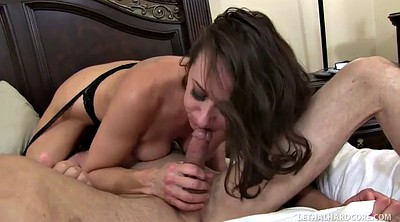 Big creampie, Really, Dripping wet