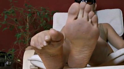 Asian mature, Asian soles, Asian foot, Sole