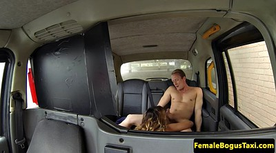 Taxi, Drenched, Milf car
