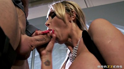 Throat, Nikki benz