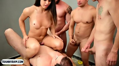 Tranny, Shemale fuck guy, Hot guys fuck