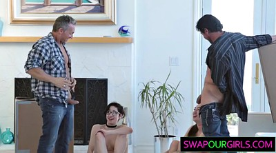 Father, Daddy old, Old daddy, Swapping