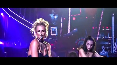 Celebrity, Britney spears, Touch