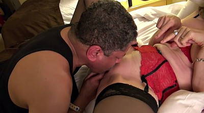 Nina hartley, Granny interracial