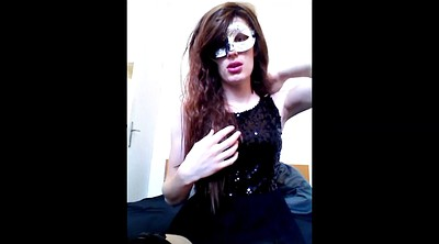 Crossdress, Man, Amateur crossdresser
