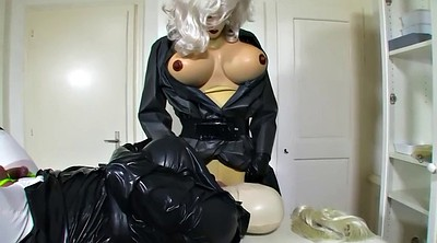 Cosplay, Fisting, Horny