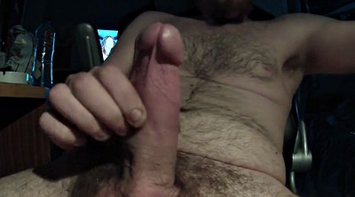 Dad, Hairy masturbation